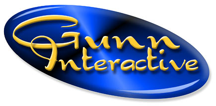 Gunn Interactive Logo