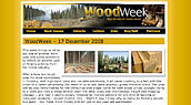 wood week news